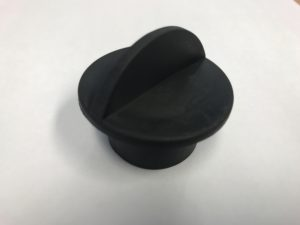 Rubber Cosy Pet/Coop Plug
